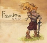 Freyrdaam