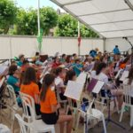 Festival of Coligny