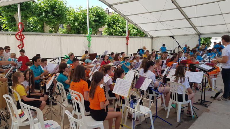 Festival de Coligny